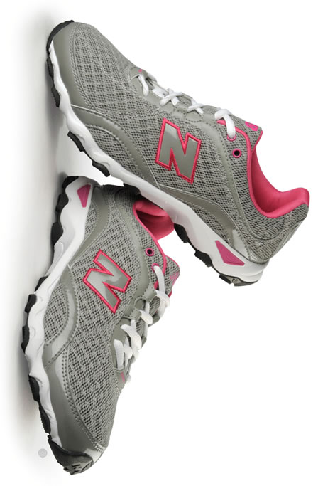 New Balance and Aerie by American Eagle Introduce Exclusive Fitness/Lifestyle Shoe